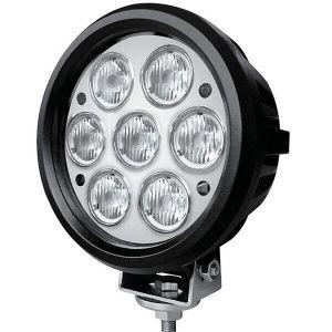 12V 24V 70W LED Work Lamp pictures & photos