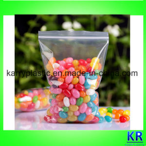Factory Price LDPE Ziplock Bags pictures & photos