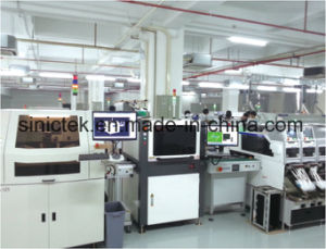 High Precision 3D Spi Solder Inspection pictures & photos