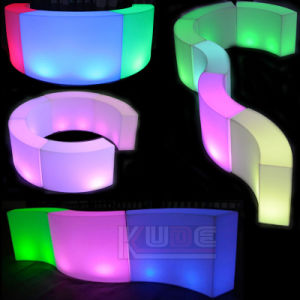 Portable Bar Lighted Bar Counter Glow Counter Glowing Bar pictures & photos