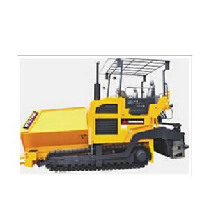 Dstg Wtd7500 Crawler Type Asphalt Paver Working Width 2.5-7.5m pictures & photos