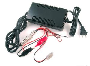 1A/2A/3A NiMH Battery Charger for R/C Models / 6S-10S NiMH Battery Pack Charger
