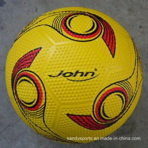 Custom Golf Surface Football to Print with Logo pictures & photos