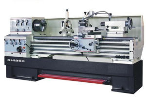 Universal Lathe Machine (Universal Lathe GH1660 GH1860 GH2060) pictures & photos