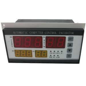XM-18 Four Screen Four Display Automatic Incubator Thermostat pictures & photos
