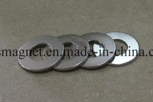Permanent NdFeB Neodymium Iron Boron Magnet for Loudspeaker pictures & photos