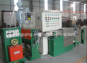 Cable Wire Jacket Sheath Extrusion Line Cable Production Machine pictures & photos