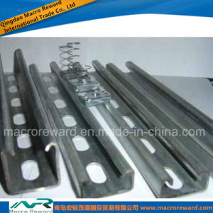 Mr-134 Steel Strut Channel pictures & photos