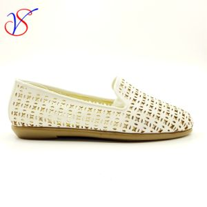 Six Color Soft Comfortable Flax Lady Women Shoes Sv-FT 015 pictures & photos