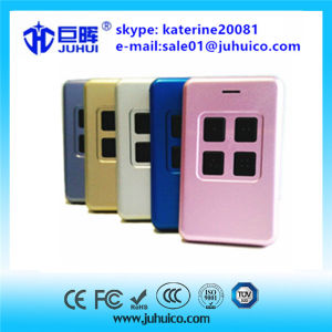 Multi-Frequency Remote Control Duplicator for Nice, Ditec, Came, Faac pictures & photos