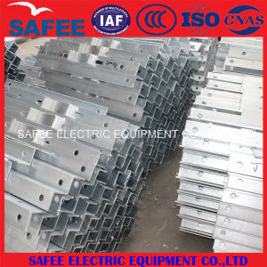 Cross Arm, Galvanized Angle Steel, High Pressure Cross Arm, Low Cross Arm pictures & photos