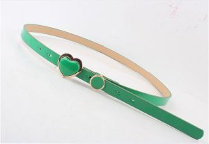 Fashion Belt/ PU Belt/ Lady′s Belt/ Women Belt-Drpu014