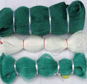 Multifilament or Monofilament Nylon Fishing Nets pictures & photos