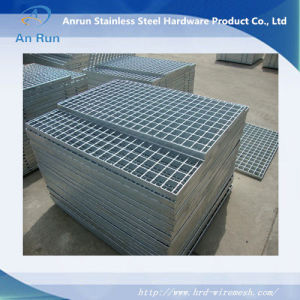 Bar Grating for Galvanized Flooring Grating pictures & photos