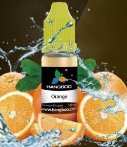 E Juice for Electronic Cigarette, Wholesale Hookah Double Mint Eliquid, (HB-A-087) pictures & photos