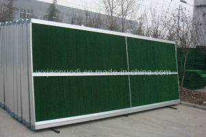 Aluminum Alloy Frame Evaporative Cooling Pad (7090 Model) pictures & photos