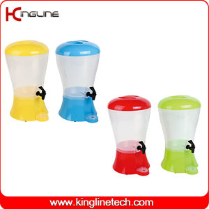 2.3 Gallon Water Plastic Water Jug Wholesale BPA Free with Spigot (KL-8016) pictures & photos