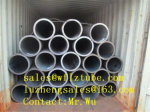 Fabrication Steel Pipe, Building Steel Pipe, Seamless Carbon Pipe pictures & photos