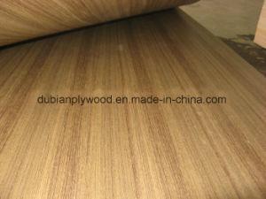 Fancy Veneer 3.6mm Gurjan Teak Plywood Form China pictures & photos
