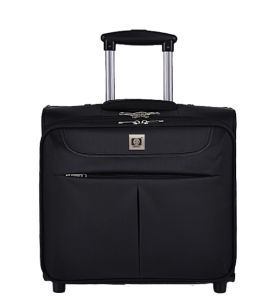 Business Luggage Leisure Luggage with Nice Price St7115 pictures & photos