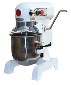 Gear Type Planetary Mixer or Cake Mixer (YL-10K) pictures & photos