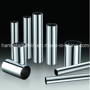 Seamless Stainless Steel Pipe for Production of Water Treatment Equipment pictures & photos