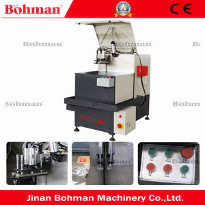 UPVC Profile Single Head Cutting Machine for Window and Door pictures & photos