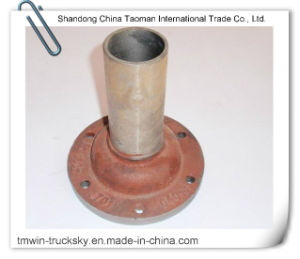 Sinotruk HOWO Shacman Truck Spare Parts Bearing Cap (F91409) pictures & photos