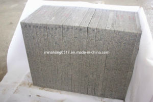 G655 Granite Wall-Cladding, Grey Granitetiles pictures & photos