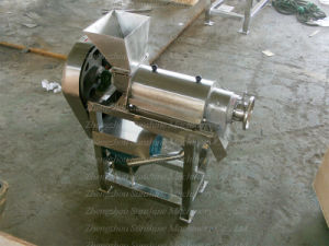 Stainless Steel Commercial Orange Juice Making Machine Fruit Juice Machine pictures & photos