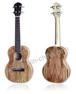 Hawaii Ukulele, Four Strings Guitar, Landscape (UKE05) pictures & photos