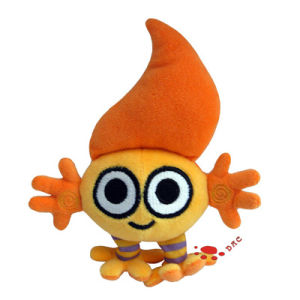 Plush Candy Cartoon Doll pictures & photos