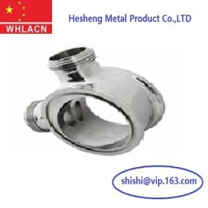 Food Machinery Stainless Steel Casting Spare Parts (Lost Wax Casting) pictures & photos