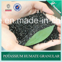 Hot-Selling 100% Water Soluble Super Sodium Humate pictures & photos