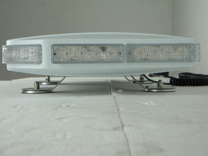 Aluminum LED Strobe Mini Lightbar (TBD03966-14A) pictures & photos