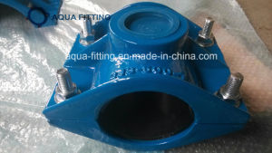 Tapping Saddle for Di Pipe pictures & photos
