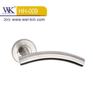 Quality Stainless Steel Door Handle (HH-009)