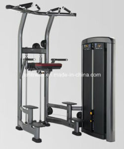 Fitness Equipment Assist DIP Chin (XH902) pictures & photos