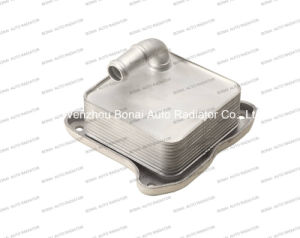 VW 03f117021A Engine Oil Cooler pictures & photos