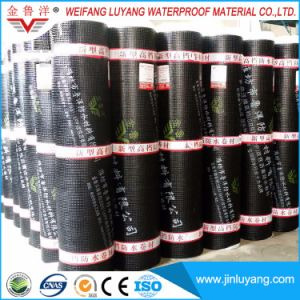 Factory Supply Cheap Price Sbs Modified Bitumen Waterproof Membrane for Concrete Roof pictures & photos