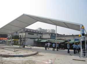 Outdoor Big PVC Marquee Tent for Warehouse (SDC2032) pictures & photos