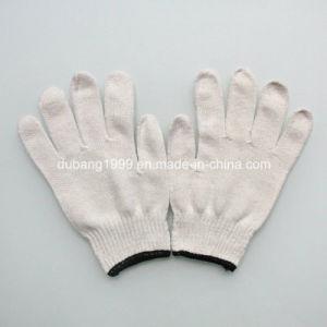 10 Gauge Cotton Gloves, Cotton Gloves, Safety Glove/Work Gloves