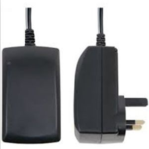12W Power Adapter with UK Plug. pictures & photos