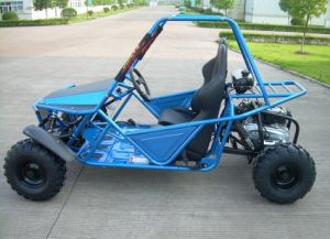 150cc Sport Style Dune Buggy Go Kart (KD 150GKM-2) pictures & photos