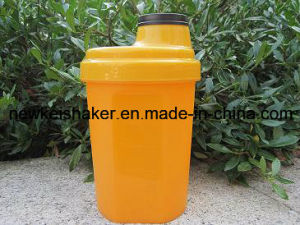 OEM and BPA Free Protein Joyshaker Bottle 300ml pictures & photos