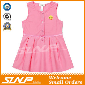 Girl Lovely A-Line Dress Kids Summer Skirt Costume