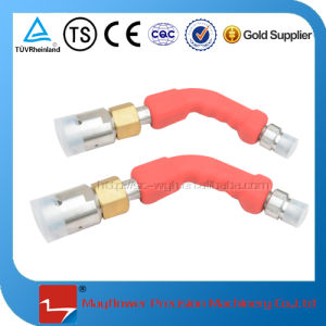Backing Gas Coupling for LNG pictures & photos