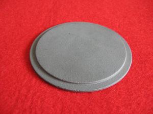 Good Quality Reaction Bonded Silicon Carbide Sic Ceramic Crucibles pictures & photos