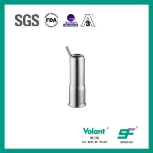 Stainless Steel Sanitary Milk Shell pictures & photos