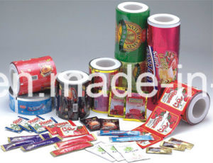 Soft Packing Bag Material Film Factory in Guangzhou pictures & photos
